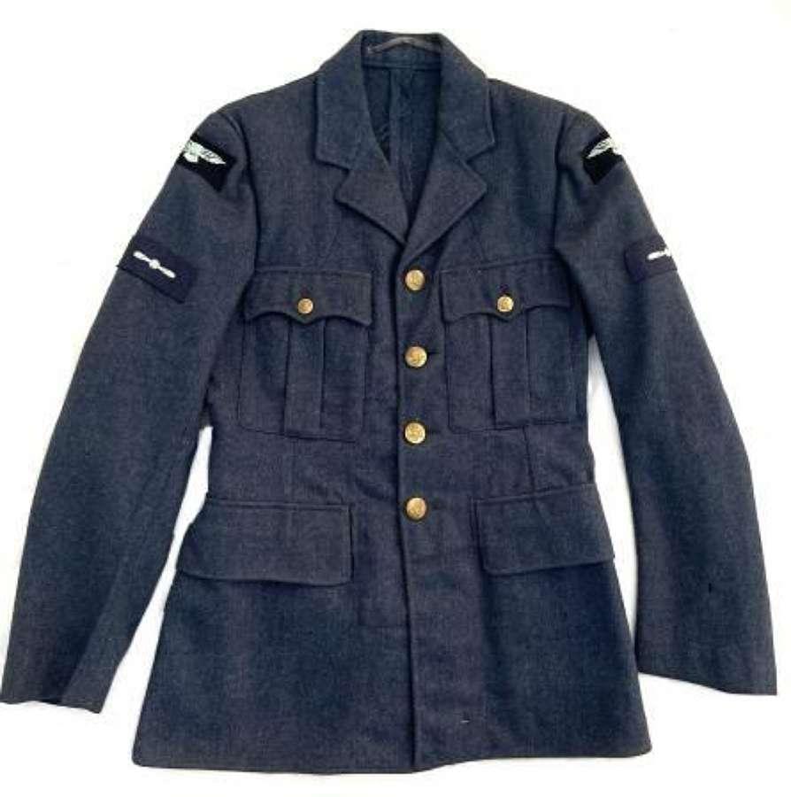 Original 1951 Dated RAF Ordinary Airman's Tunic