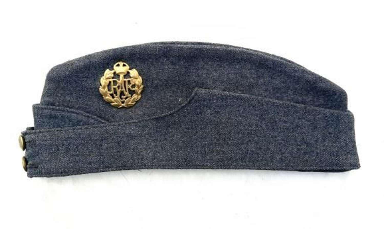 Original WW2 RAF Forage Cap