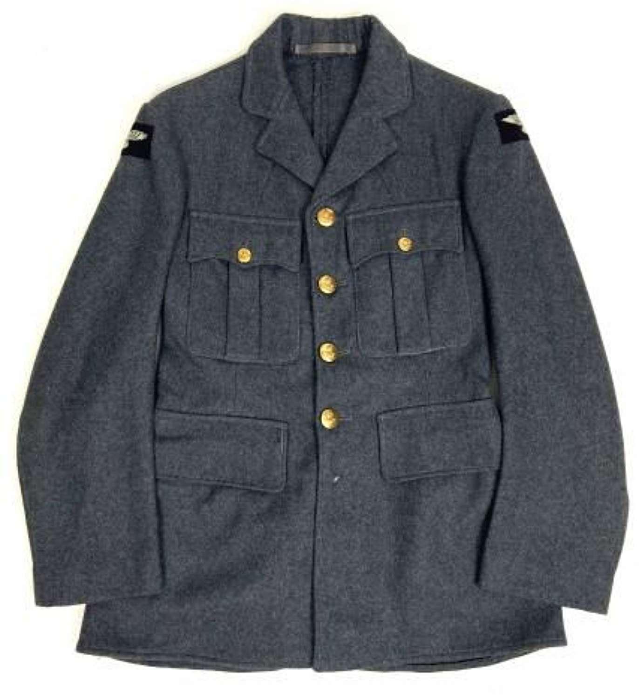 Original 1950 Dated RAF Ordinary Airman's Tunic