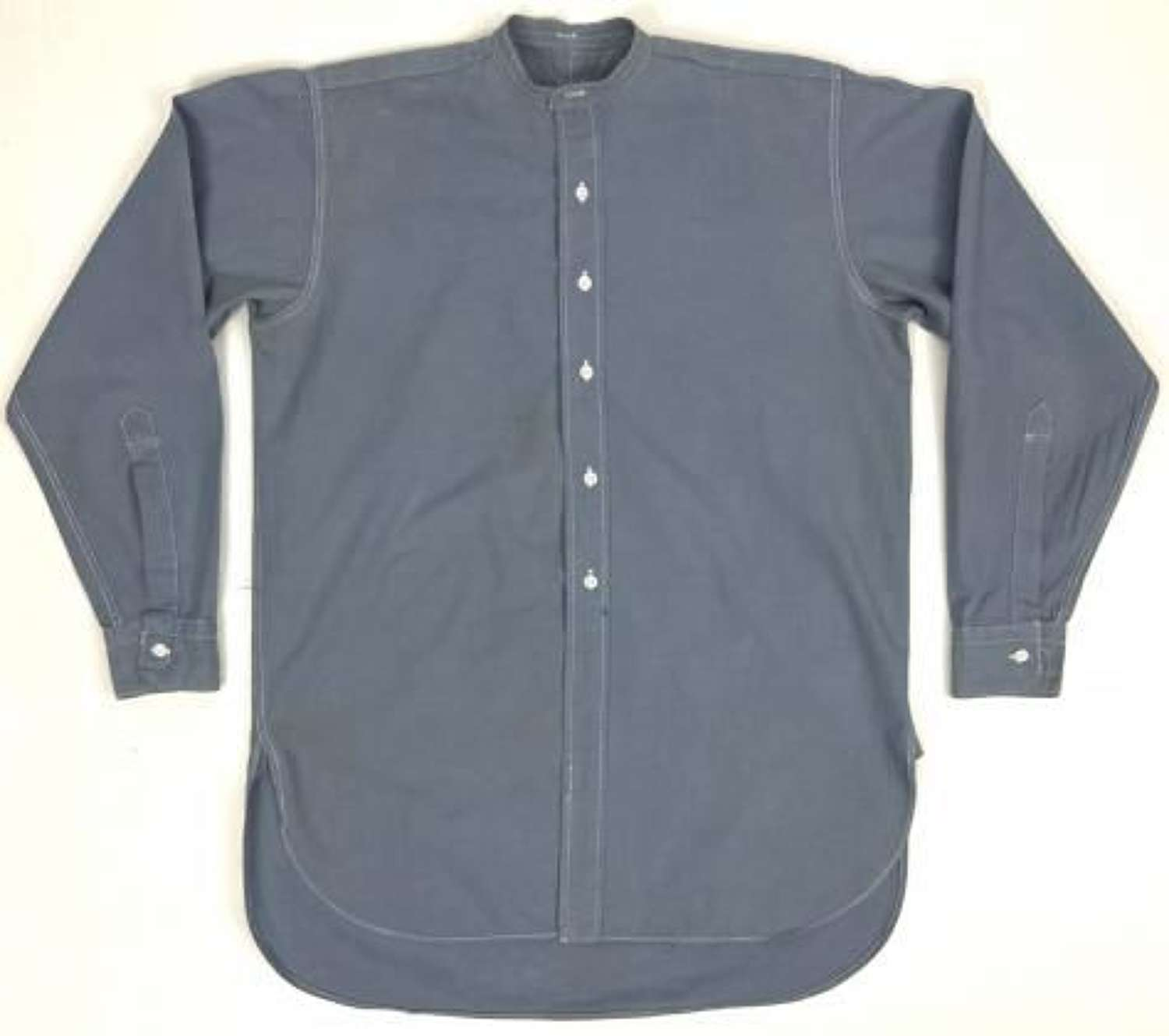 Original RAF Ordinary Airman's Shirt - Size 2
