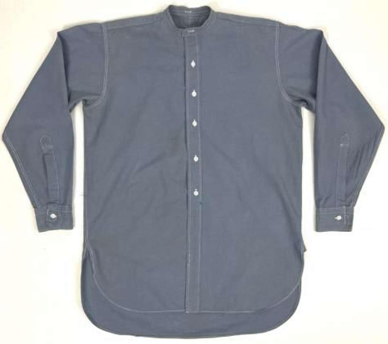 Original RAF Ordinary Airman's Shirt - Size 2