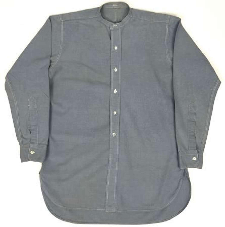 Original RAF Ordinary Airman's Shirt - Size 1