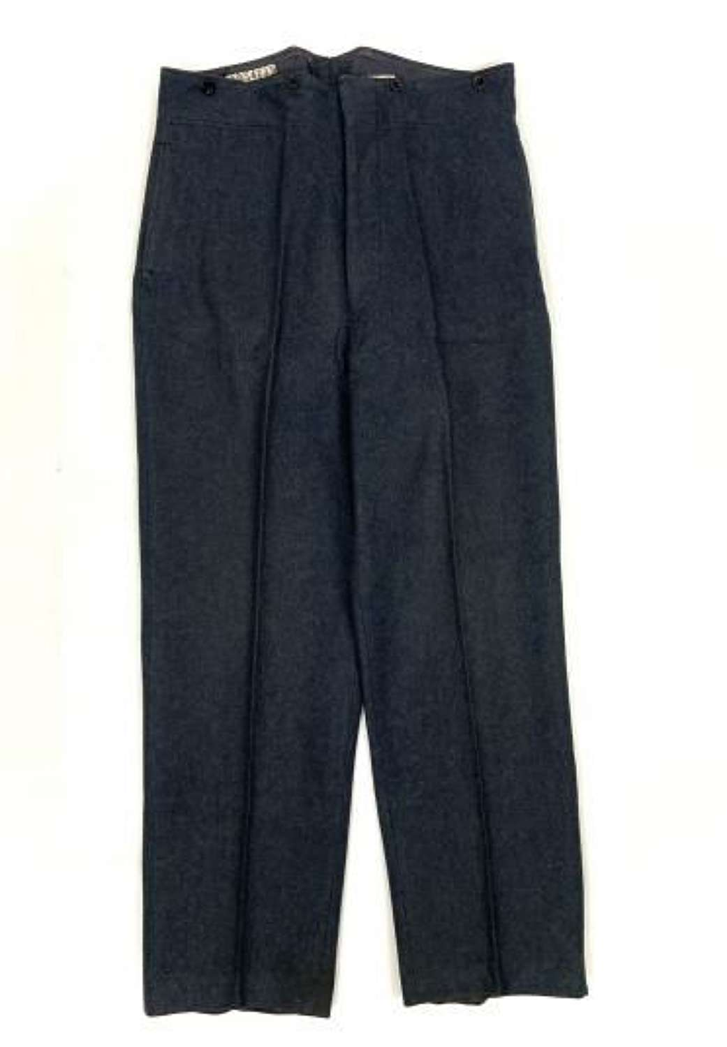 Original 1947 Dated RAF OA Trousers - Size 31