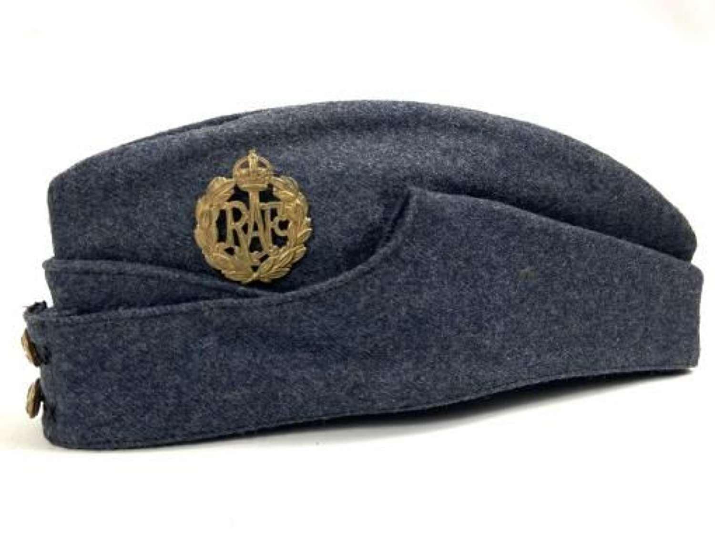 Original 1941 Dated RAF OA Forage Cap