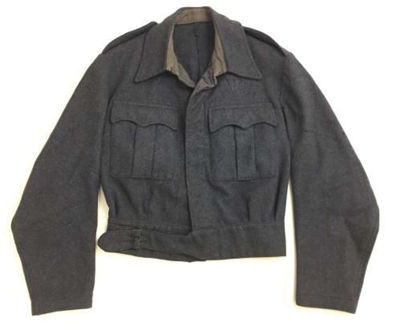 Original 1943 Dated RAF Suits Aircrew Battledress Blouse