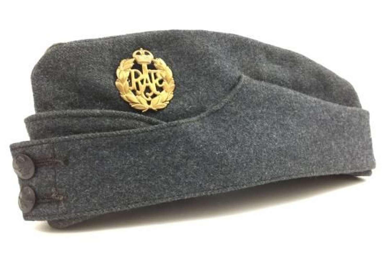 Original RAF OA Forage Cap