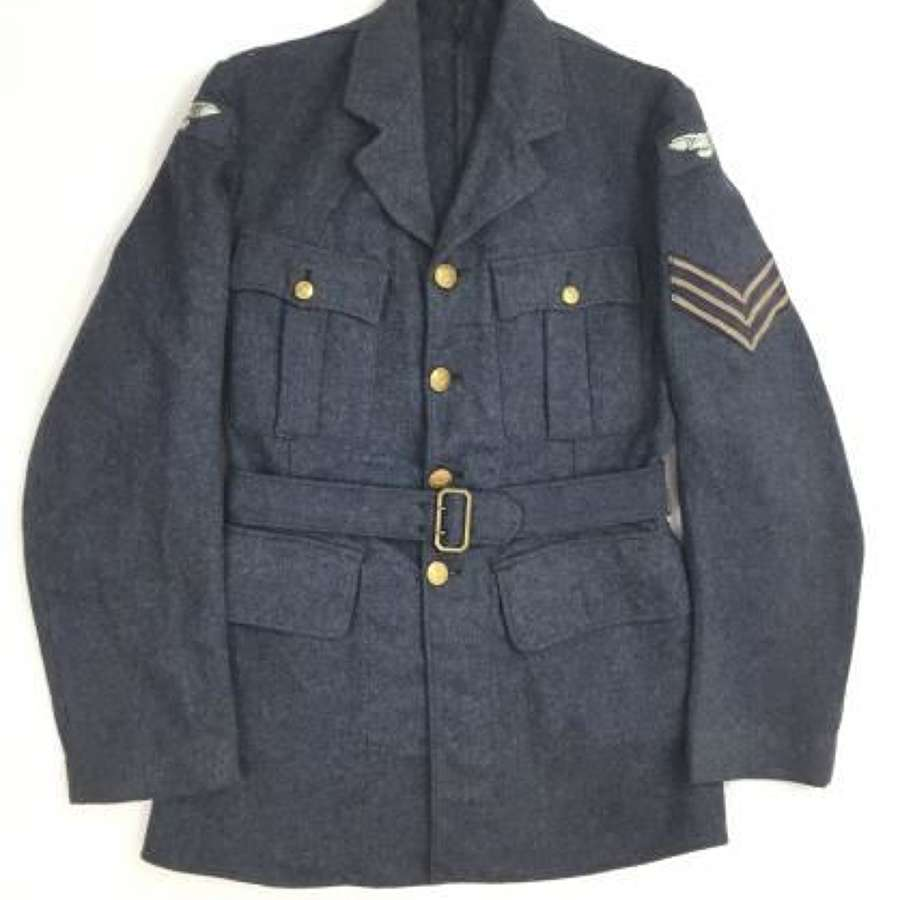 Original 1945 Dated RAF OA Tunic - Size 16