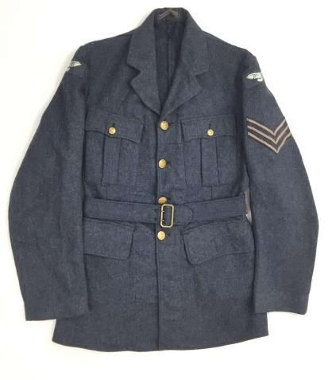Original 1945 Dated RAF OA Tunic - Size 16