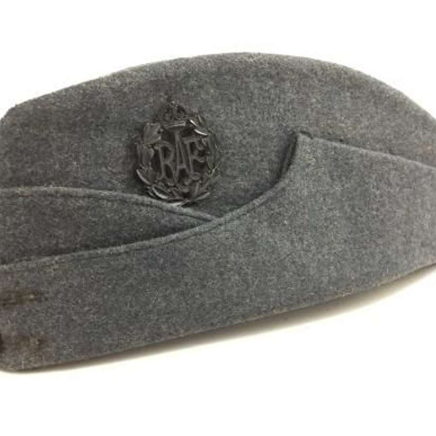 Original 1944 Dated RAF Ordinary Airman's Forage Cap - Size 6 7/8
