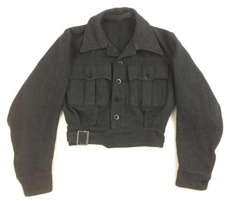Original 1943 Dated WAAF Battledress Blouse