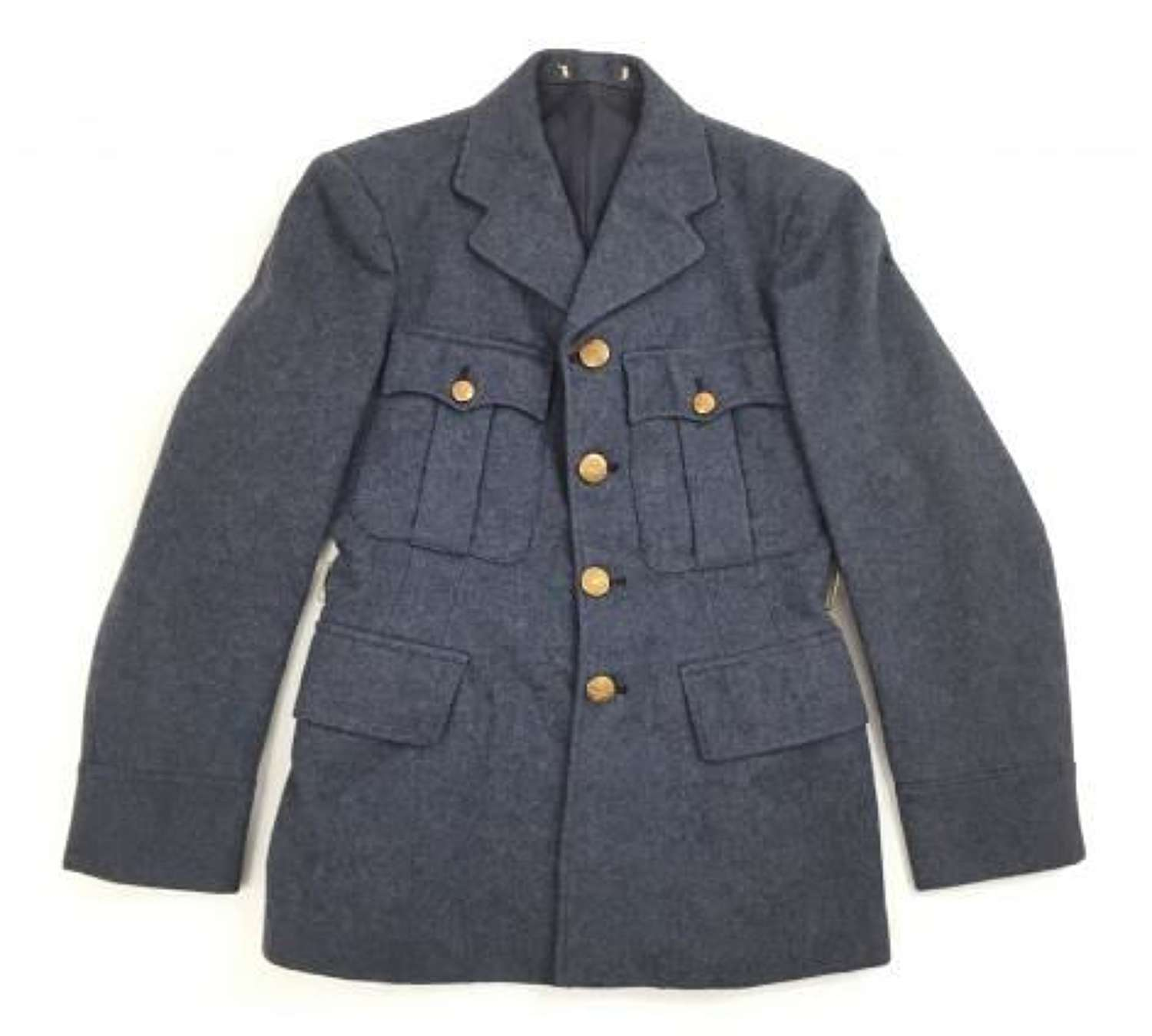 Scarce 1940 Dated RAF Oridnary Airman's Tunic with French Cuff