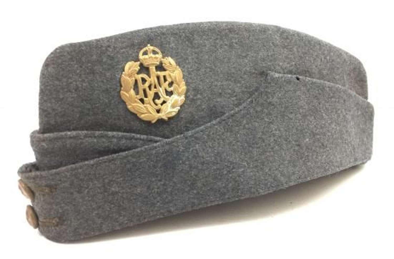 Original WW2 RAF Ordinary Airman's Forage Cap