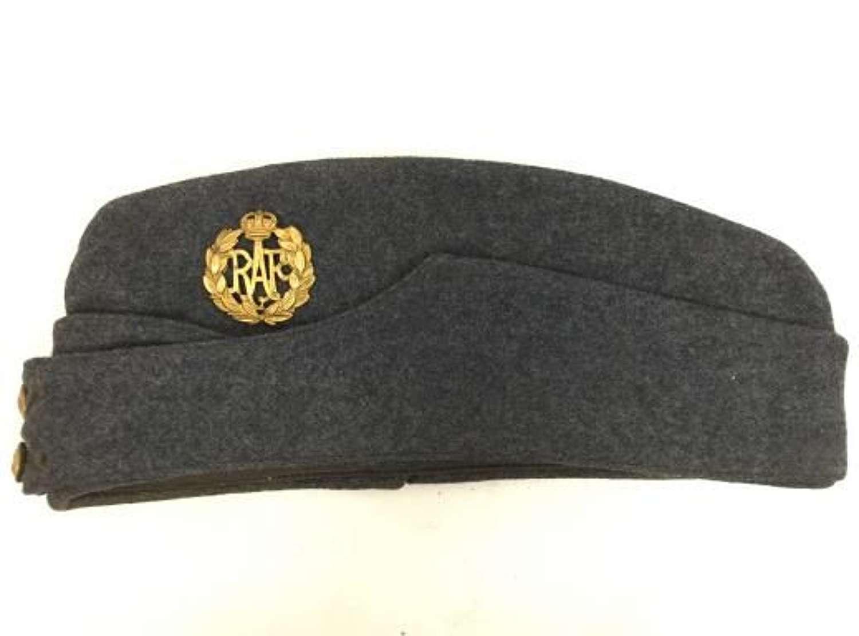 Original 1944 Dated RAF Ordinary Airman's Forage Cap - Size 7 1/4