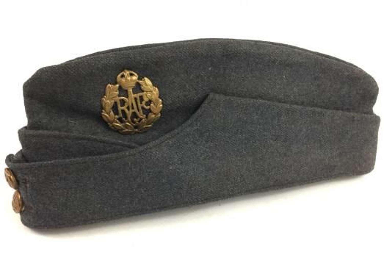 Original WW2 RAF Ordinary Airman's Field Service Cap