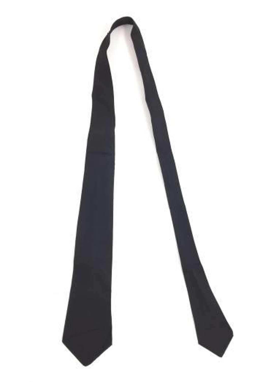 Original WW2 Era RAF Officers Private Purchase Black Tie
