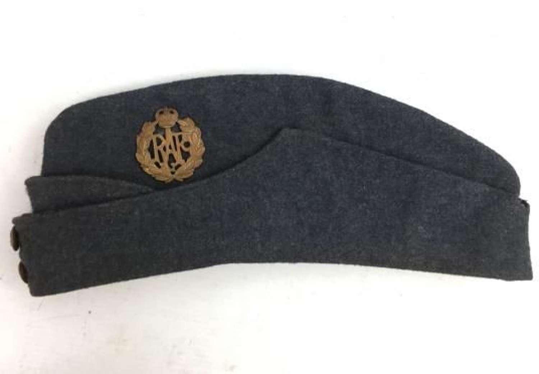 1939 Dated RAF Ordinary Airman's Forage Cap