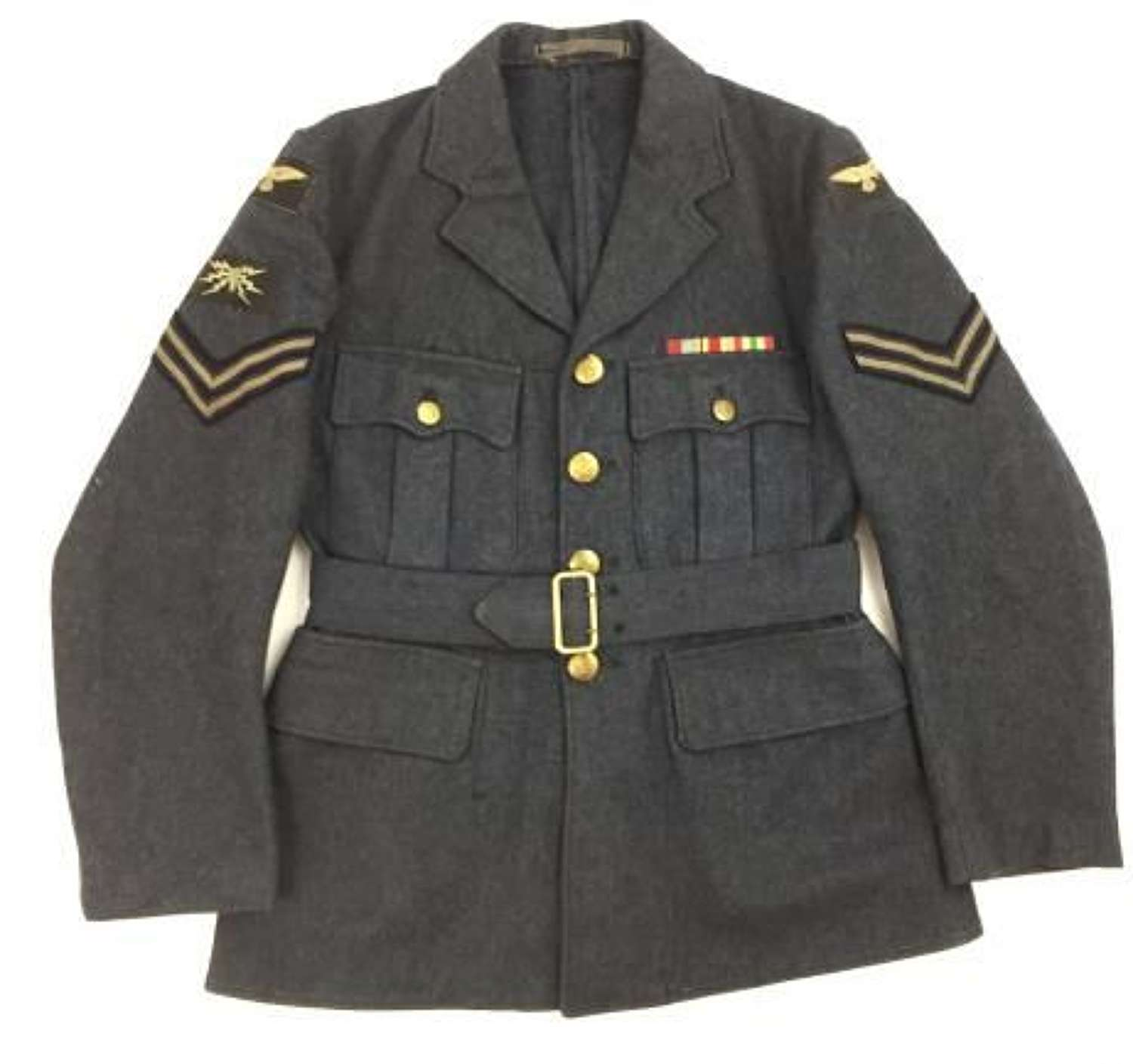 1944 Dated RAF Ordinary Airman's Tunic.