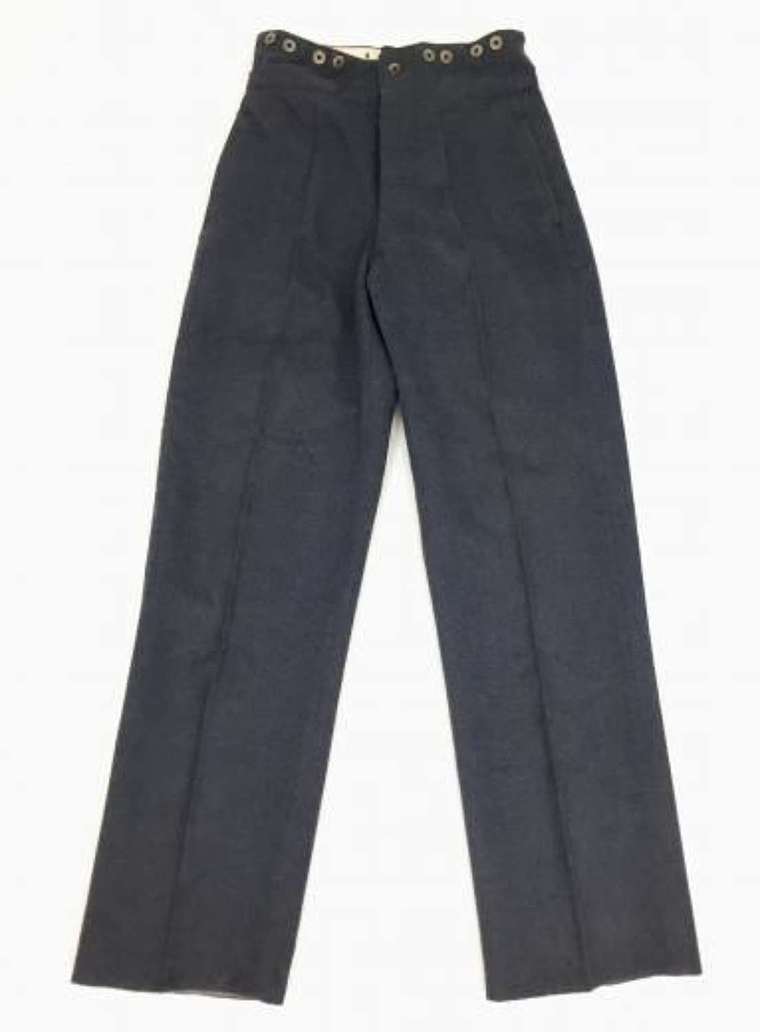 Scarce 1942 Dated RCAF Ordinary Airman's Trousers