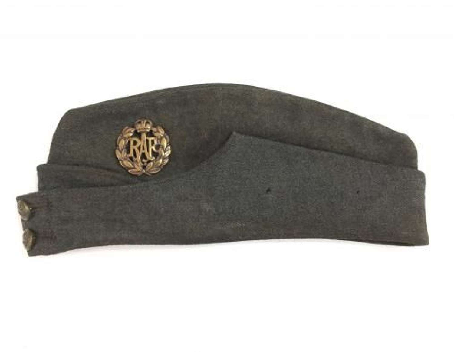Original RAF Ordinary Airmans Forage Cap