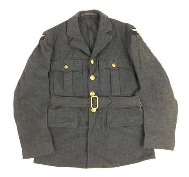 1945 Dated RAF Ordinary Airman's Tunic