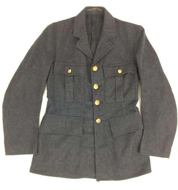 1944 Dated RAF OA Tunic - Size No.5