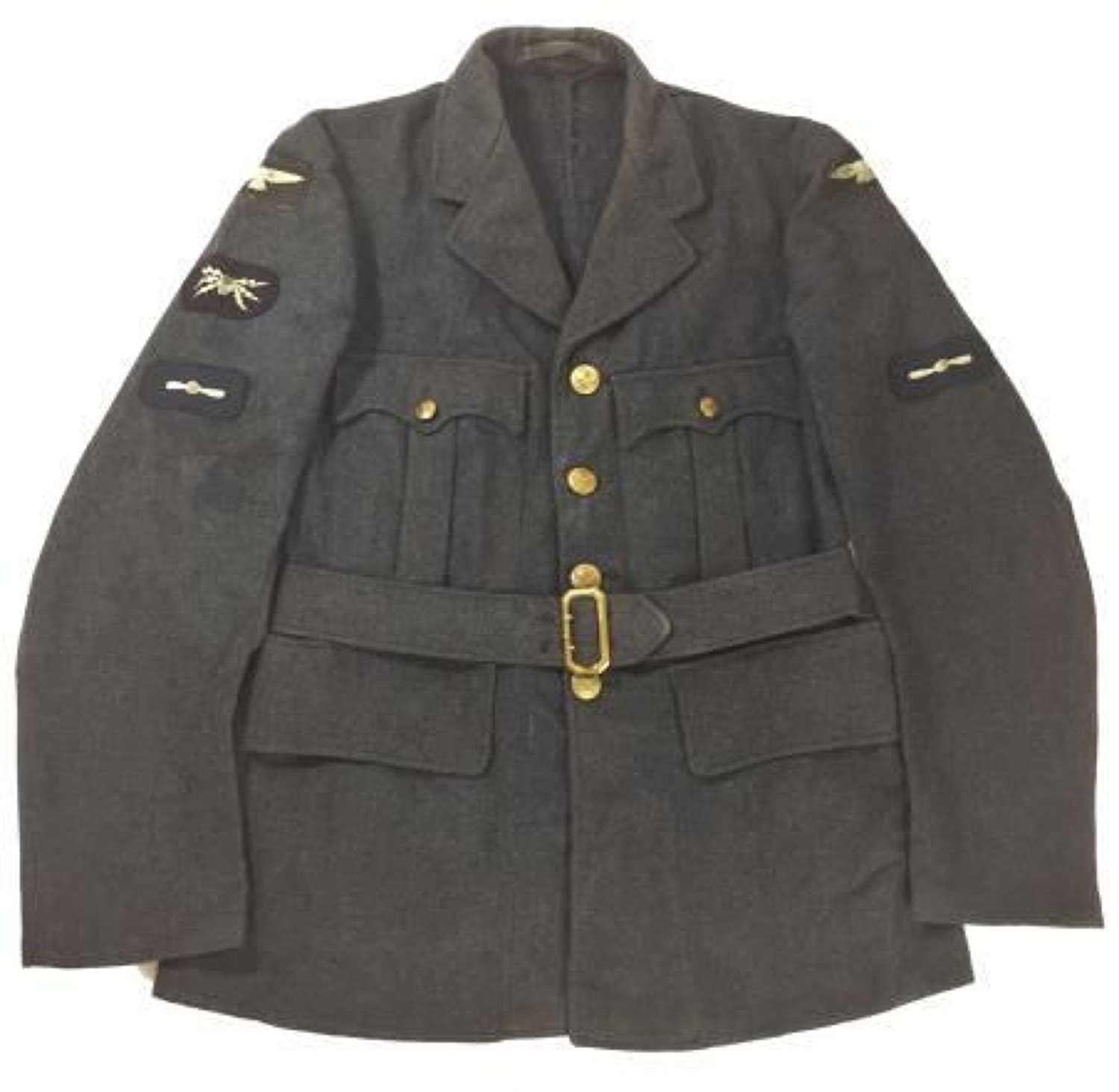 1943 Dated RAF OA Tunic - Size No. 9