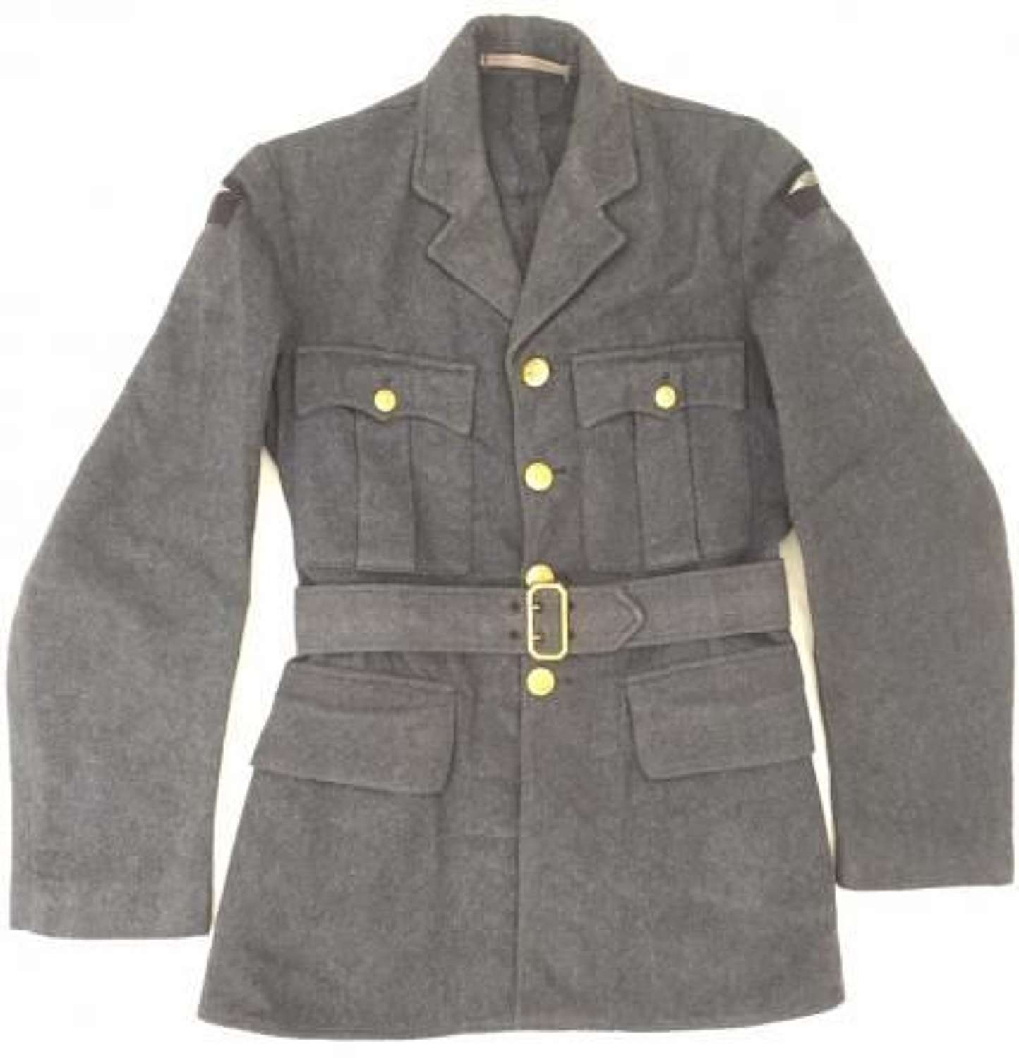 1949 Dated RAF OA Tunic With Belt - Size 10
