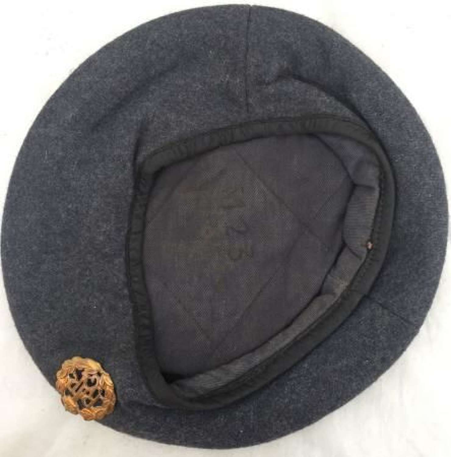 1947 Dated RAF OA Beret Size 6 3/8th