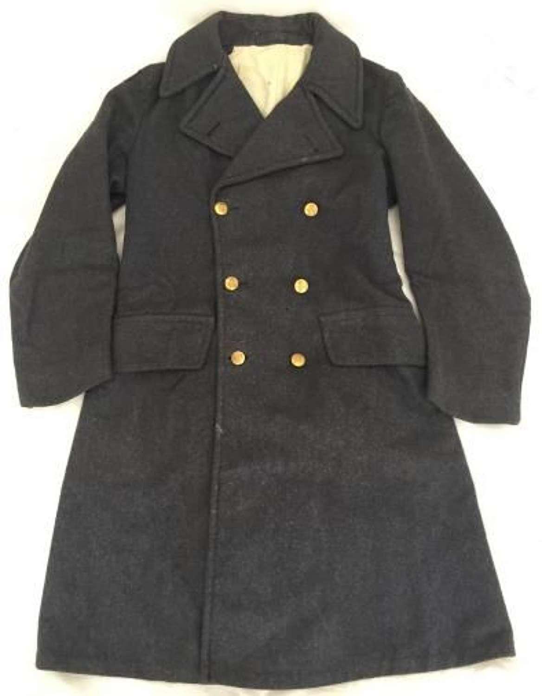 Original Wartime RAF OA Greatcoat