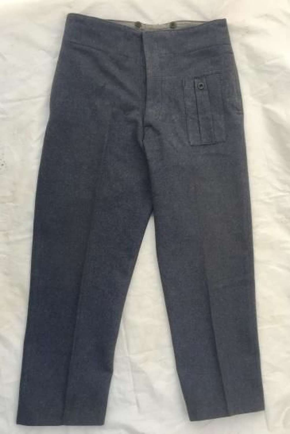 1943 Dated RAF 'Suits Aircrew' Trousers