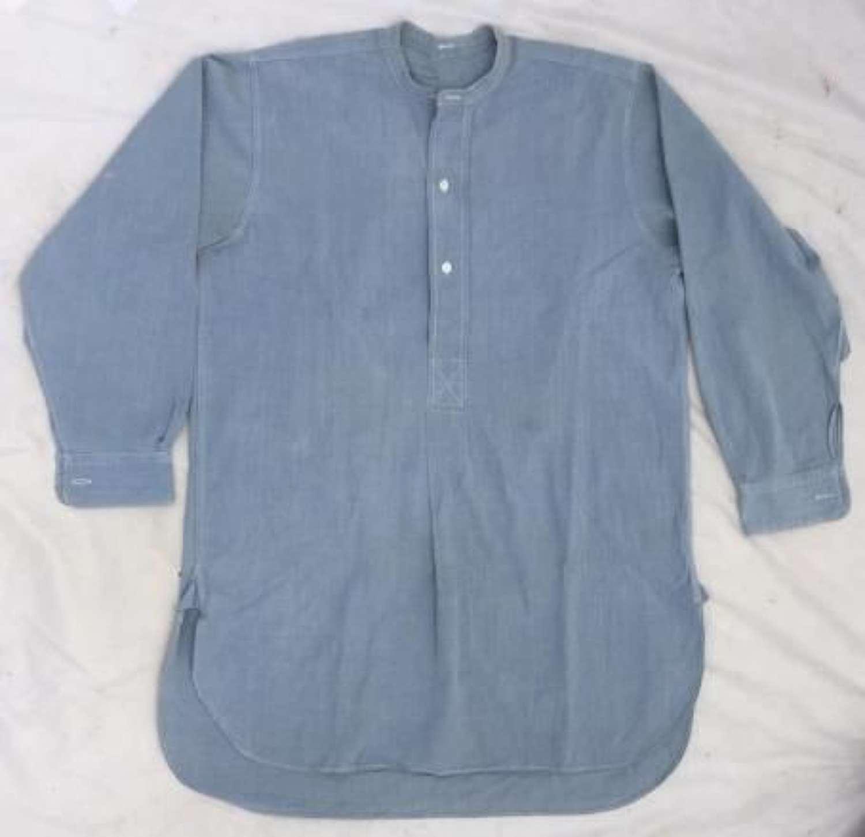 Scarce Original WW2 RAF OA Shirt