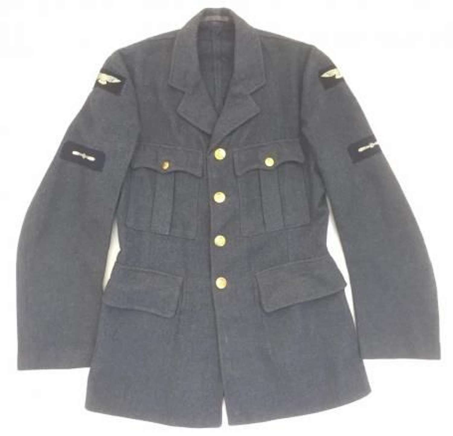 1951 Dated RAF OA Tunic with Early Insgnia - Size 11
