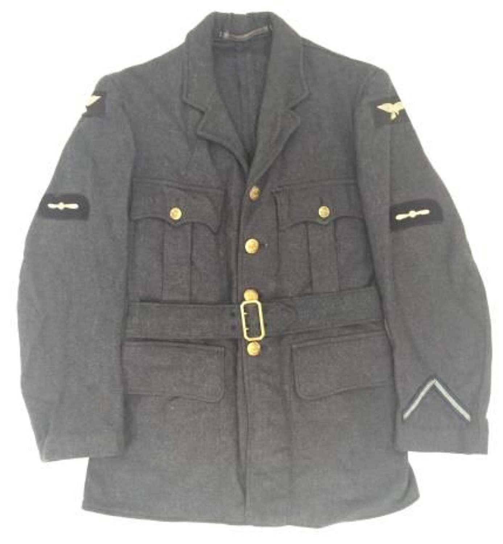 Original Wartime RAF OA Tunic