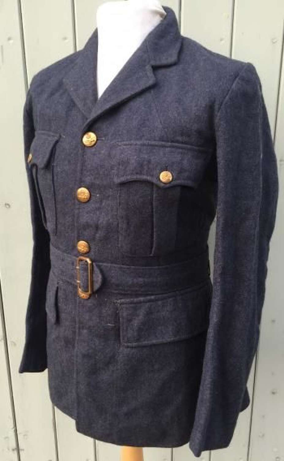 1951 Dated RAF Ordinary Airmans Tunic Size 13