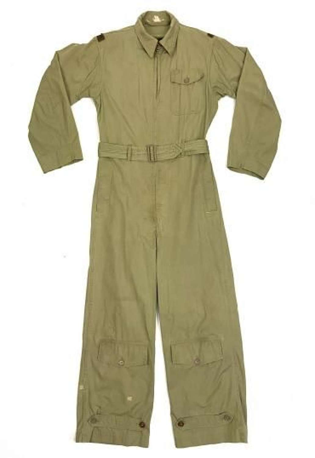 Original WW2 US 'Suit - Summer Flying' AN6550 - AN-S-31 - Size 36