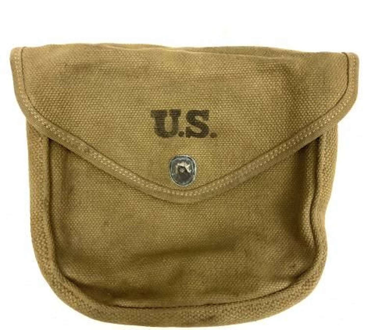 US Army Drum Magazine Pouch