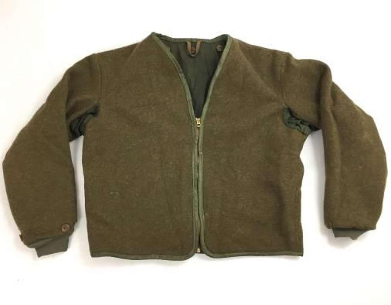 Original WW2 USAAF Type F-2 Heated Jacket insert