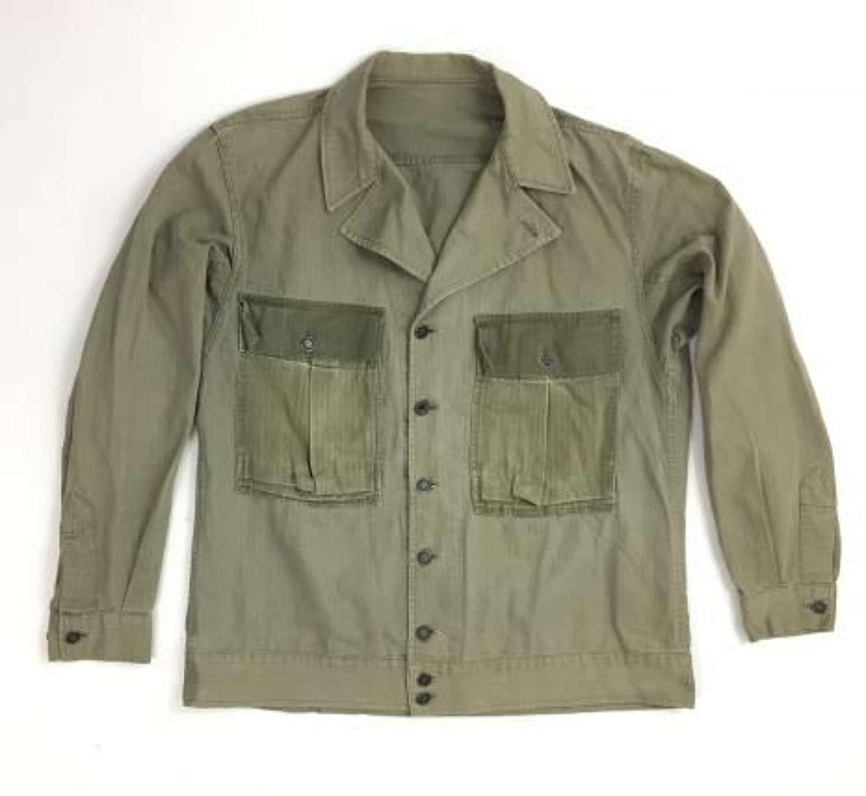 Original First Pattern US HBT Jacket - Large Size