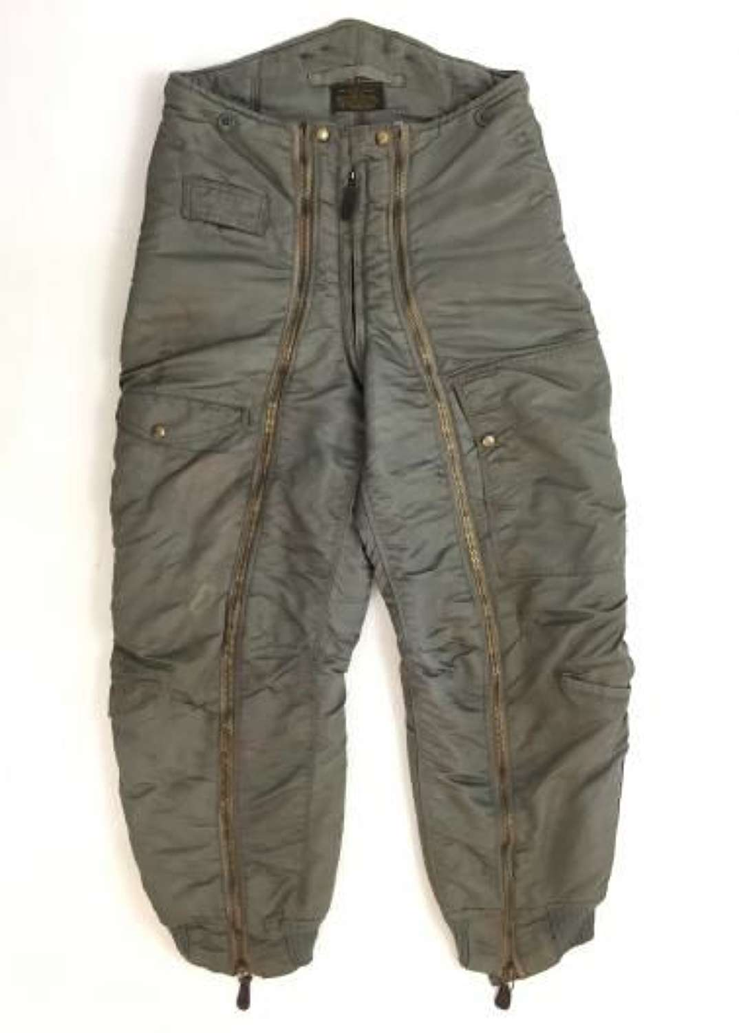 Original USAF D-1B Flying Trousers - Size 32