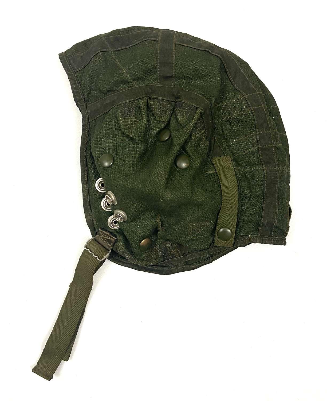 Original 1971 Dated RAF G Type Flying Helmet - Size 3