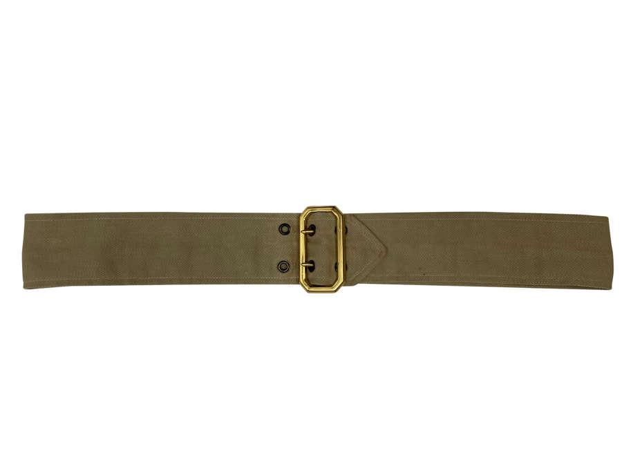 Original RAAF Tunic Belt & Buckle