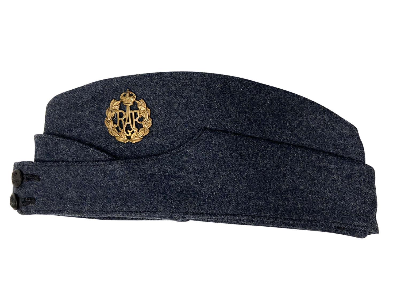 Original 1945 Dated RAF Ordinary Airman's Forage Cap - Size 6 7/8
