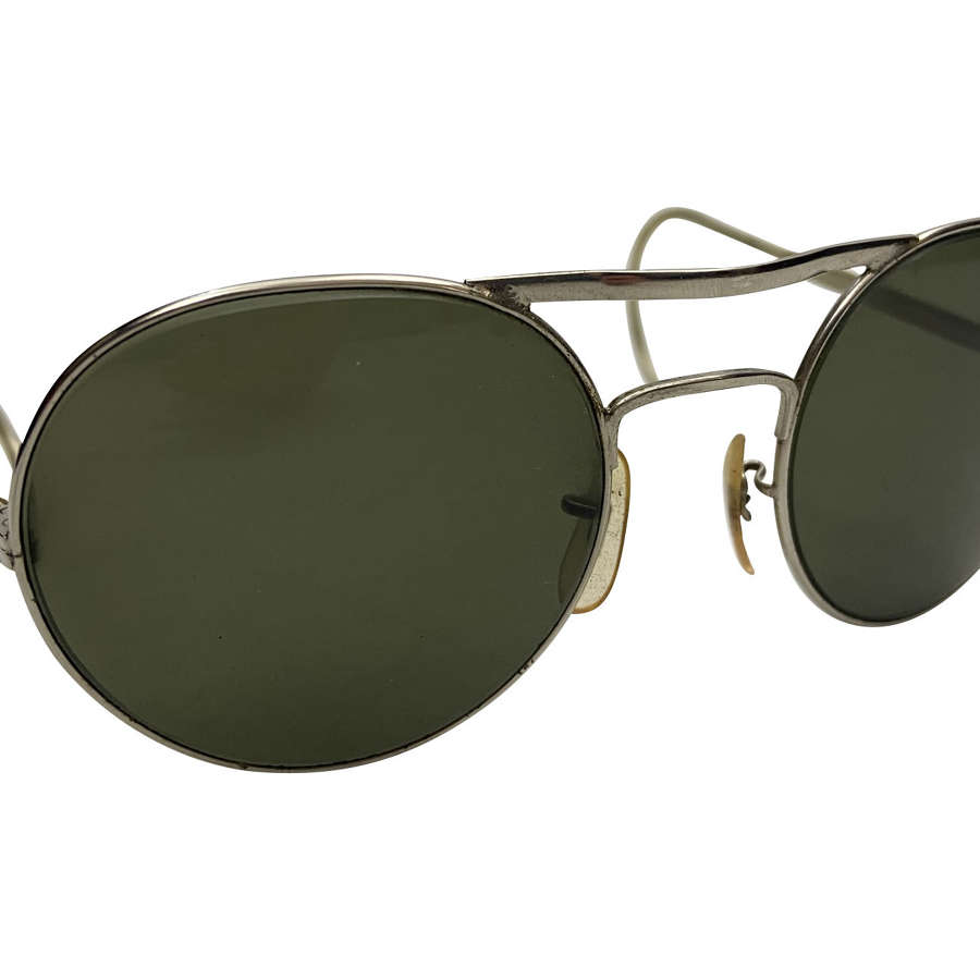 Original RAF Type G Sun Glasses