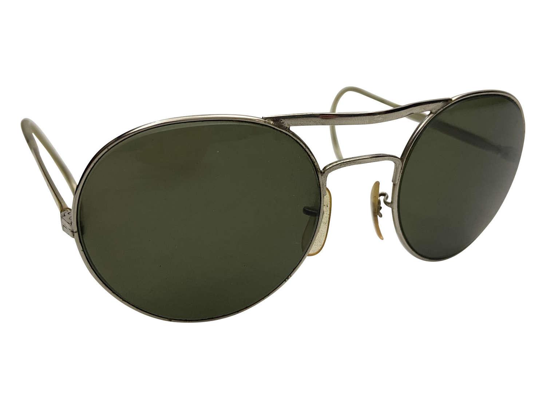 Original RAF Type G Sun Glasses