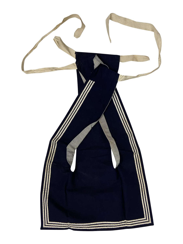 Original WW2 Royal Navy 'Collar, Blue Jean'