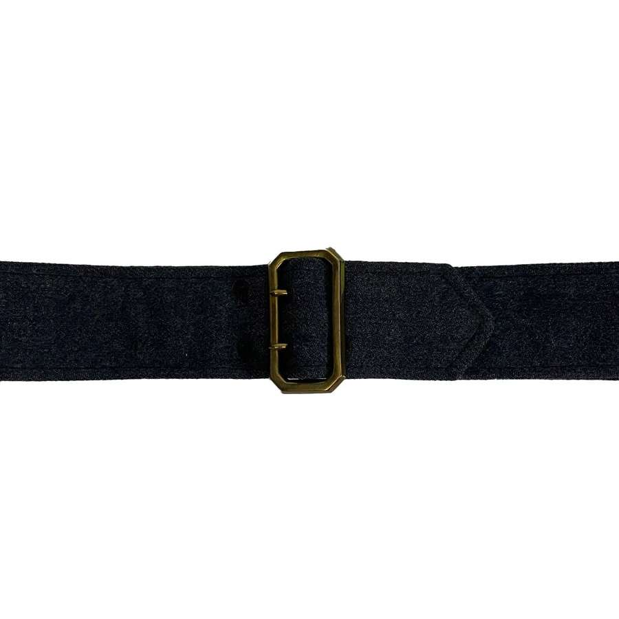 Original RAF OA Tunic Belt