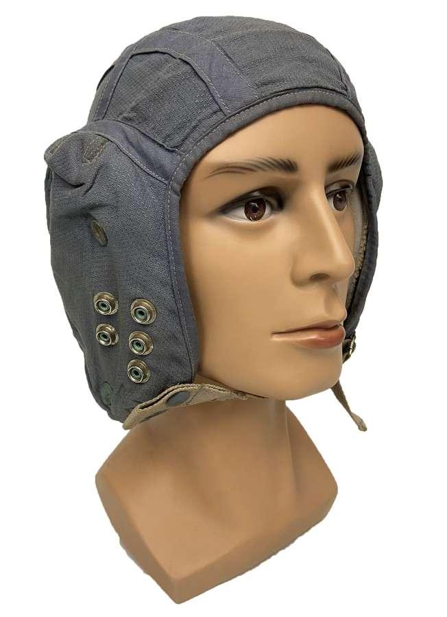 Original 1967 RAF G Type Flying Helmet - Size 2
