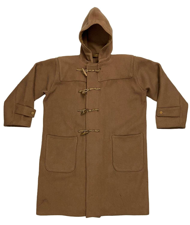 Original Royal Navy Duffle Coat