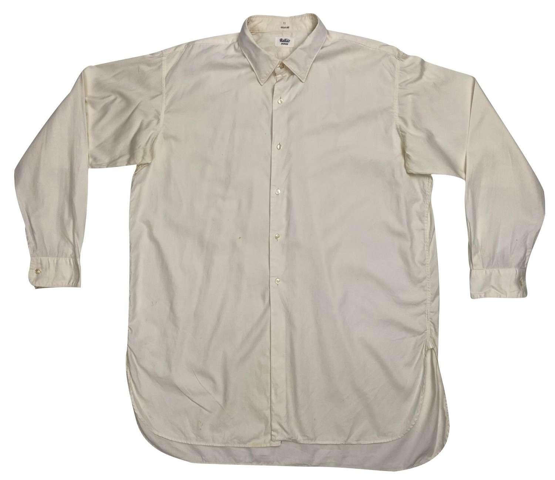 Original 1950s Men's Collared Shirt by 'Radiac' - Size XL (2)