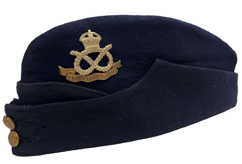 Original South Staffordshire Regiment Coloured Field Service Cap
